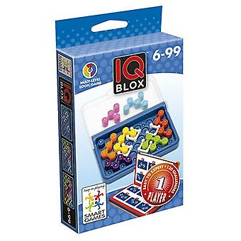 Smart Games IQ Blox (Toys , Boardgames , Logic And Ingenuity)