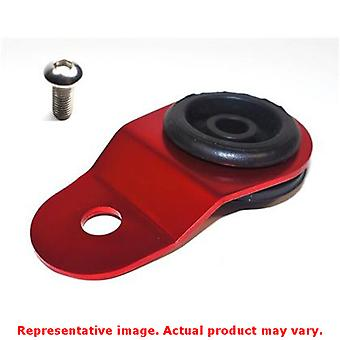 Torque Solution Radiator Mount TS-EV-008I Red Fits:MITSUBISHI 2001 - 2002 LANCE