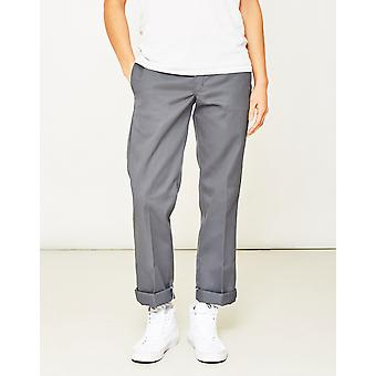 DICKIES 873 lavoro sottile Pant Grey