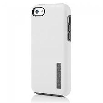 Incipio Iphone 5c Dual Pro Hard Case - White