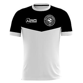 2018 - 2019 Nouvelle-Zélande Concept Away maillot de foot