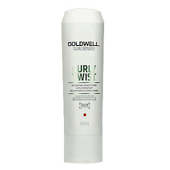 Goldwell DualSenses lockigt Twist Hydrating Conditioner 200ml