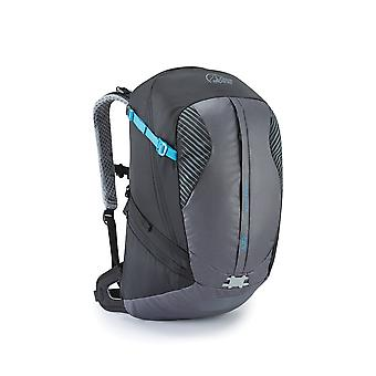 (CLR)Lowe Alpine AirZone Velo ND 25 Backpack (Black)