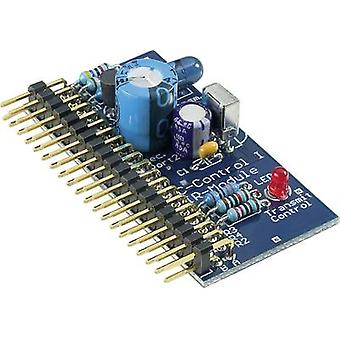 C-Control IR transceiver module 198860 Compatible with: C-Contr
