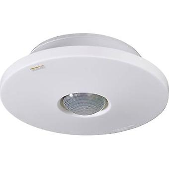 Surface-mount, Ceiling Motion detector Suevia SU136512 360 ° White IP20