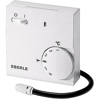 Indoor thermostat Surface-mount 24 h mode 10 up to 60 °C Eberle
