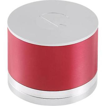 Thermoelectric generator Powerspot Nano Red NANO-R Red silver