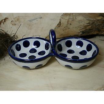 Serving bowl, 25 x 12 cm, 10 cm high, Trad. 28, BSN 8328