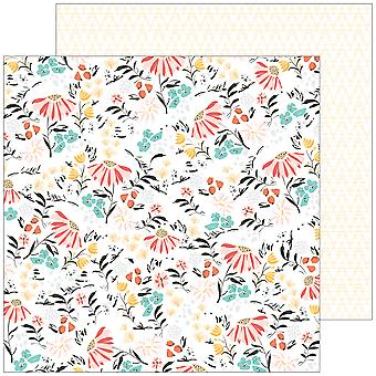 Let You Heart Decide Double-Sided Cardstock 12