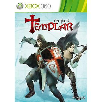 Die ersten Templer (Xbox 360)