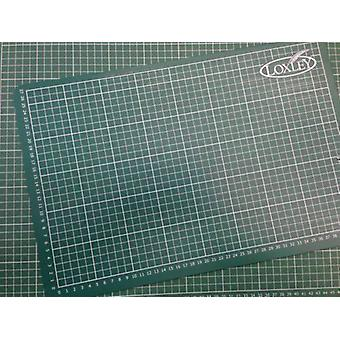Non Slip Self Healing Cutting Mat (A3)