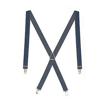 LLOYD suspenders men suspenders blue 2927