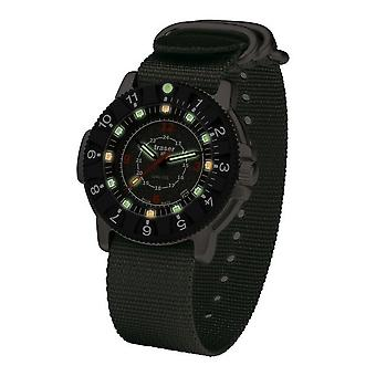 Traser H3 watch professional long life P6502. 83D. 3 H 20 / 100182