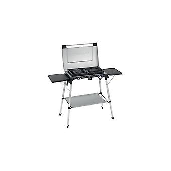 Campingaz 600 Series Stove and Grill - Silver