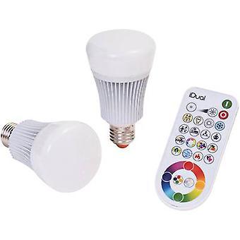 Müller Licht iDual Lighting starter kit E27 11W E27