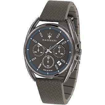 Maserati Herrenuhr Trimarano chronograph R8871632003