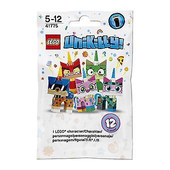 Lego Unikitty 41775 Minifiguren (stijl willekeurig)