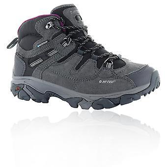 Hi-Tec Ravus aventure milieu Walking Shoes imperméable féminin - ES19