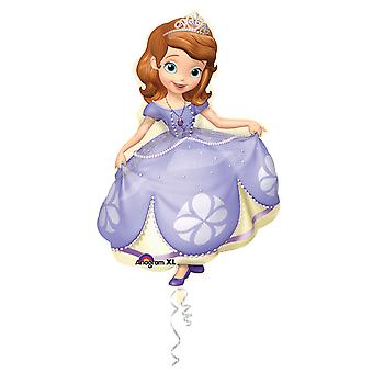 Disney Princess Supershape Sofia Foil Balloon