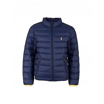 Polo Ralph Lauren Childrenswear Lightweight Packable Jacket