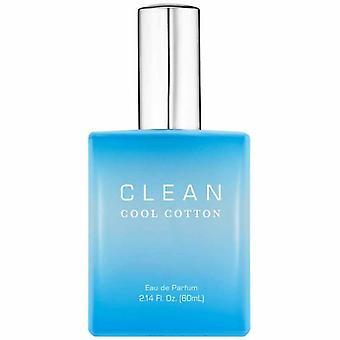 Clean Cool Cotton Edp 60 ml