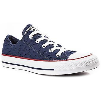 Converse Chuck Taylor All Star calçados femininos de 555979C