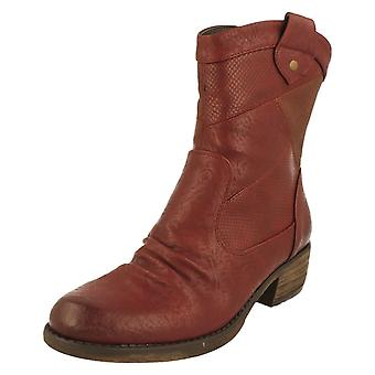 Ladies Rieker Boots 93164