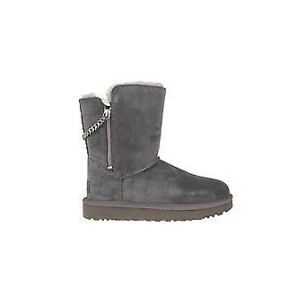UGG Classsic Short Sparkle 1094983CHRC universal winter women shoes