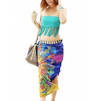 Waooh - Beach - multicolored Sarong