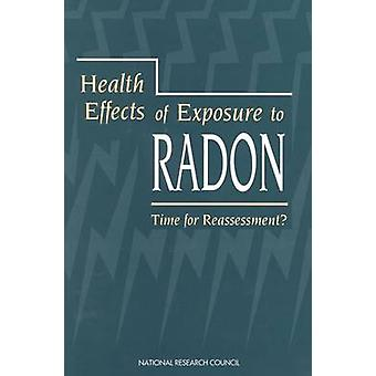 Health Effects of Exposure to Radon - Time for Reassessment? by Commit