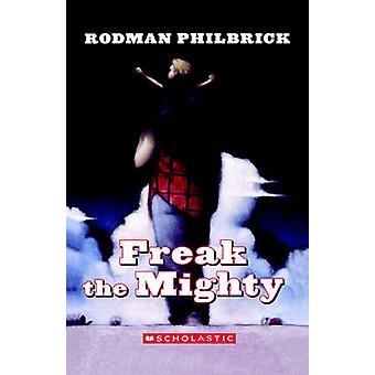 Freak the Mighty by R Philbrick - 9780439286060 Book
