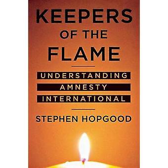 Hüter der Flamme - Verständnis von Amnesty International von Stephen