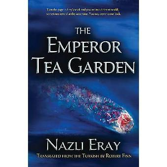 Kejsaren te trädgård av Nazli Eray - Robert Finn - 9780815610137 Bo