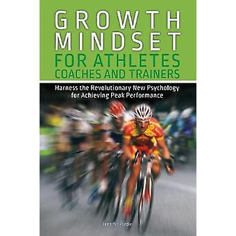Tillväxt tänkesätt för idrottare - tränare och utbildare - sele Revol