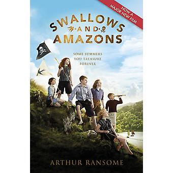 Swallows and Amazons (Media tie-in) by Arthur Ransome - 9781782957393
