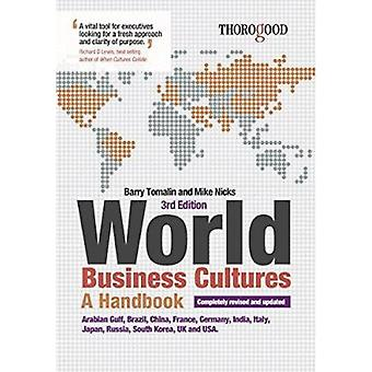 The Worlds Business Cultures and How to Unlock Them (3) by Barry Toma