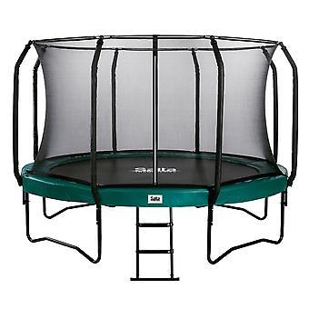 Salta First Class trampoline ⌀251 cm - groen