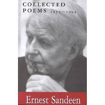 Gesammelte Gedichte 1953-1994 von Ernest Sandeen - 9780268022693 Buch