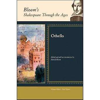 -Othello - by Harold Bloom - Neil Heims - 9780791098431 Book
