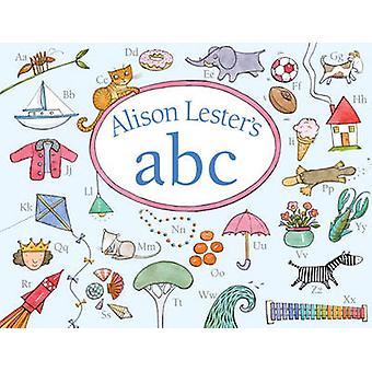 ABC de Alison Lester par Alison Lester - Alison Lester - 9781741148947