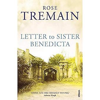 Brief aan zuster Benedicta