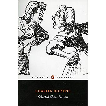 Selected Short Fiction (English Library)