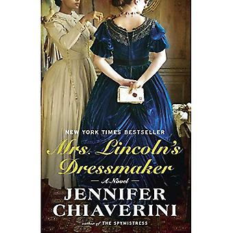 Mrs. Lincoln's naaister