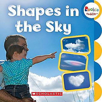 Shapes in the Sky (Rookie Toddlers)