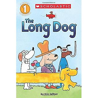 The Long Dog (Scholastic Reader: Level 1)