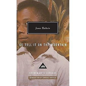 Go Tell It on the Mountain (Everyman's Library (Cloth))