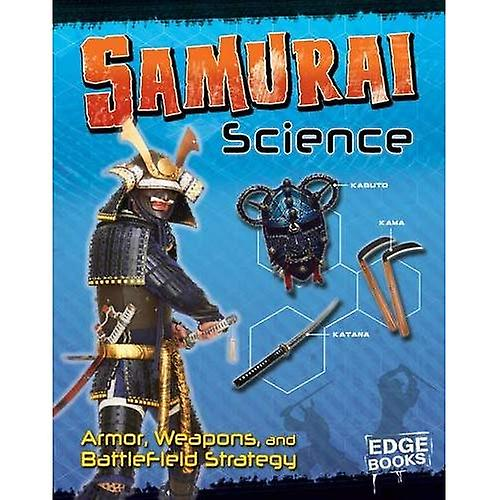 Warrior Science Pack A (Edge Books  Warrior Science)