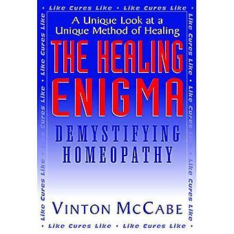 Healing Enigma: Demystifying Homeopathy