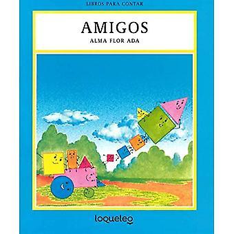 Amigos (Libros Para Contar / Stories for the Telling)