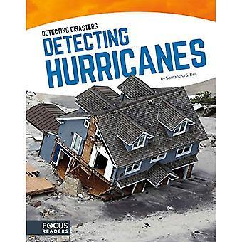 Att upptäcka orkaner (upptäckande katastrofer)